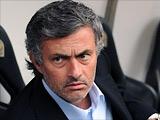 Моуриньо несчастен в итальянском футболе