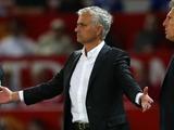 Моуринью: «Ливерпуль» пытается «купить» титул»