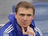Сергей РЕБРОВ: «Видно, что команда полна желания добиться успеха во Львове»