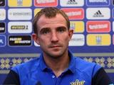 Александр Кучер: «Возможно, сборная Украины даже будет ближе для меня из Турции, нежели ранее»