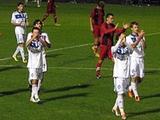 «Гелиос» — «Динамо-2» — 2:0