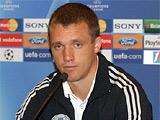 Гончаренко: «Когда ты играешь с «Барсой», есть страх»