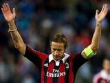 Массимо Амброзини: «Я ожидал большего внимания со стороны «Милана»