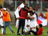 ФИФА не пересмотрит результат матча Панама – Коста-Рика из-за «гола-фантома»