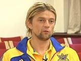 Анатолий Тимощук: «Верю, что у сборной Украины еще есть шанс выйти на чемпионат мира»