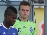 Максим КОВАЛЬ: «Мне кажется, что Шовковский вряд ли закончит карьеру после Евро-2012»