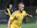 Сергей ЛЮЛЬКА: «Мне уже 22, пора играть в Премьер-лиге»