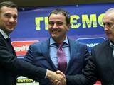 Андрей ШЕВЧЕНКО: «Готов к выполнению любых задач, которые мне будут поручены главным тренером»