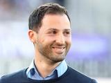 Официально: Тедеско продлил контракт с «Шальке»