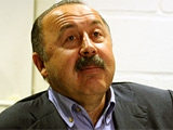 Валерий Газзаев: «Даже и не скажешь, что матч «Спартак» — «Динамо» был товарищесим»