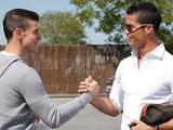 Роналду: «Мы с Бэйлом хорошо понимаем друг друга»