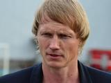 Андрей ГУСИН: «Из U-19 в первую команду попасть тяжелее, чем из второй»