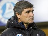 Хуанде Рамос: «Цель «Днепра» — выйти из группового этапа Лиги Европы»