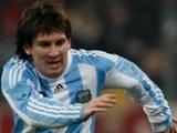 Аргентина вновь критикует Месси