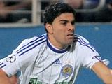 Маграо пытается разорвать контракт с «Динамо» с помощью ФИФА