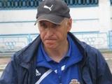 Юрий ЧУМАК: «Поединок с «Динамо» — это будет матч нищих против миллионеров»