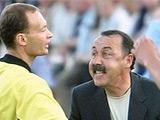 """Газзаев возмущался, что горняки играли против него """"в кость"""""""