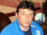 Иван Гецко: «Болельщики могут очень наказать «Карпаты»