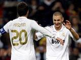 «Реал» может продать Игуаина или Бензема