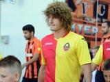 Защитник «Зирки»: «Результат игры с «Динамо» отражает события на поле»