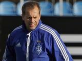 Василий КАРДАШ: «Никакие факторы не способны повлиять на боевую готовность «Динамо» в матче с «Шахтером»