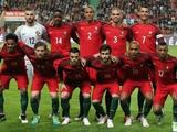 Представление команд ЧМ-2018: сборная Португалии