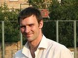 Святослав Сирота: «Динамо» движется вниз. Как и Украина»