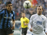 «Черноморец» — «Днепр» — 1:2. После матча. Рамос: «Украинский футбол не чист»