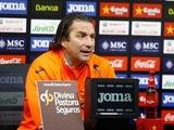 Хуан Антонио Пицци: «Валенсия» добилась очень важной победы»