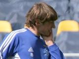 Денис Гармаш пропустит три матча чемпионата Украины
