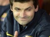Виланова: «Тяжелая предсезонная подготовка пойдет на пользу «Барселоне»