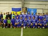 Друзья и болельщики почтили память Андрея Гусина футбольным матчем