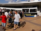 Билеты на «Динамо» — «Боруссия» в продаже с пятницы, 17 августа