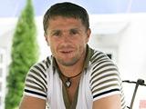 Сергей РЕБРОВ: «За всю карьеру меня штрафовали лишь однажды»