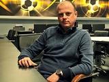 Виктор Вацко: «Не понимаю тех, кто ставит под сомнение самоотдачу и желание Ярмоленко и компании»