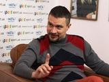 Роберто Моралес: «Ярмоленко может заиграть в любом из топ-чемпионатов»