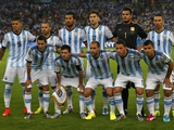 Сборная Казахстана тоже хочет сыграть с Аргентиной в ноябре