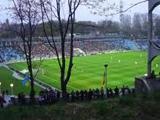 Первая лига. «Динамо-2» — «Сталь» — 1:3