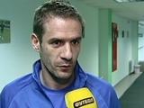 Марко Девич: «Есть желание остаться в футболе в качестве тренера»