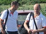 Луческу взял в Швейцарию 28 футболистов