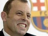 Президент «Барселоны» идет на выборы