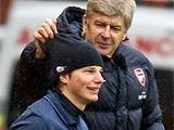 Арсен Венгер: «Аршавин — лучший распасовщик премьер-лиги»