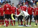 На первую тренировку Гвардиолы в «Баварии» пришли 10 000 человек