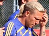 Андрей ВОРОНИН: «Позиция Михайличенко мне непонятна»