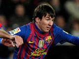 Месси стал лучшим бомбардиром в истории «Барселоны» (ВИДЕО)