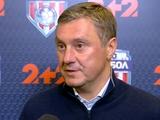 Александр Хацкевич: «После того как сравняли счет, все уже складывалось в нашу пользу»