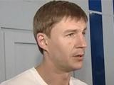Максим Шацких: «Насколько я знаю, почти все домашние матчи мы сыграем на «Динамо»