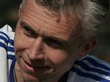 Игорь Линник: «Исполком ФФУ тоже отошел в сторону и предложил «Мариуполю» и «Динамо» договориться самим»