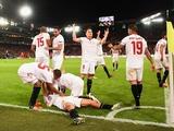 «Севилья» — триумфатор Лиги Европы!