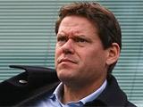 Спортивный директор «Челси» уходит в «Гамбург», освобождая место для Хиддинка